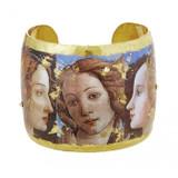 Renaissance Women Cuff - Museum Jewelry - Museum Company Photo