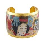 Kyoto Cuff - Museum Jewelry - Museum Company Photo