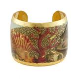 Under The Sea Cuff - Museum Jewelry - Museum Company Photo
