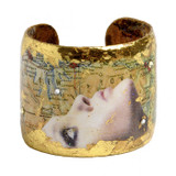 Evocative Travels New York Cuff - Museum Jewelry - Museum Company Photo