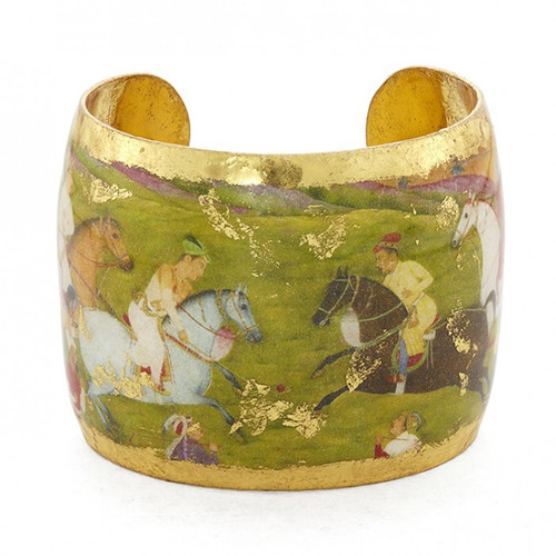 Indian Polo Cuff - Museum Jewelry - Museum Company Photo