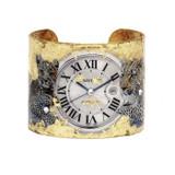 Safari Time Cuff - Museum Jewelry - Museum Company Photo