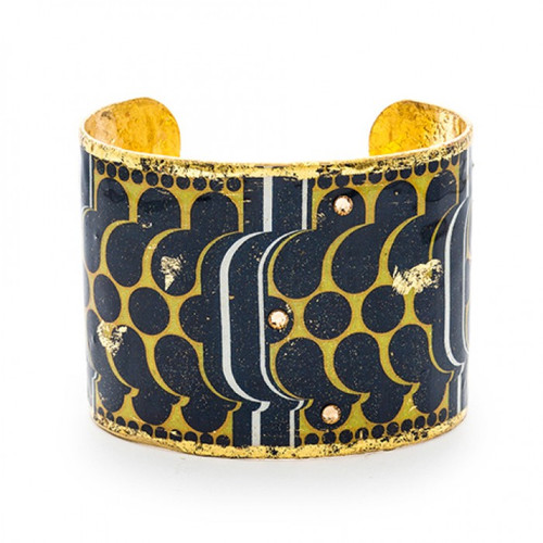 Barcelona Cuff - Museum Jewelry - Museum Company Photo