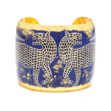 Mythic Jaguar Cuff - Museum Jewelry - Museum Company Photo