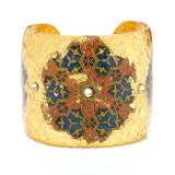 Luxor Cuff - Museum Jewelry - Museum Company Photo
