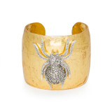 Vintage Spider Cuff - Museum Jewelry - Museum Company Photo