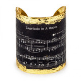 Capriccio Cuff - Museum Jewelry - Museum Company Photo