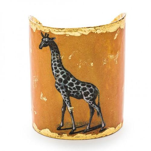 Giraffe Cuff - Museum Jewelry - Museum Company Photo