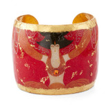 Erté Baubles Cuff - Museum Jewelry - Museum Company Photo
