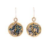 Sardinia Earrings - Museum Jewelry - Museum Company Photo