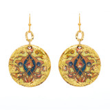 Alexandria Earrings - Museum Jewelry - Museum Company Photo