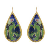 Denver Teardrop Earrings - Museum Jewelry - Museum Company Photo