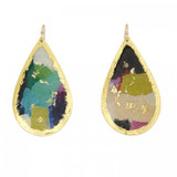 Berlin Teardrop Earrings - Museum Jewelry - Museum Company Photo