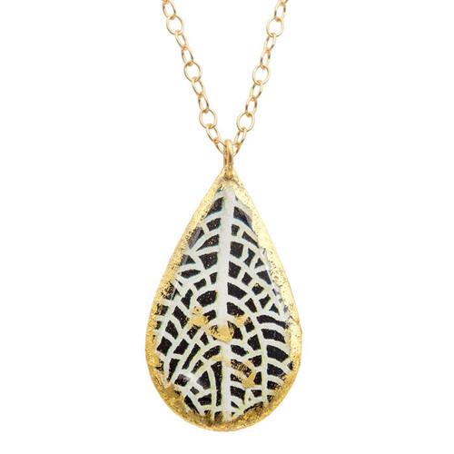 Chantal Pendant - Museum Jewelry - Museum Company Photo