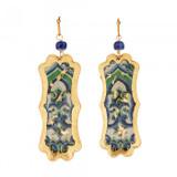 Rotterdam Earrings - Museum Jewelry - Museum Company Photo
