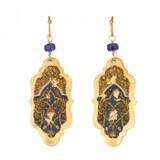 Farrah Earrings - Museum Jewelry - Museum Company Photo