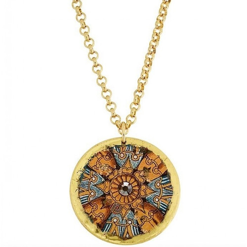 Tigris Pendant - Museum Jewelry - Museum Company Photo