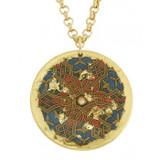 Luxor Pendant - Museum Jewelry - Museum Company Photo