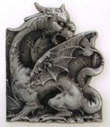 Dragon - 19th Century - Photo Museum Store Company