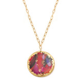 Red Canyons Pendant - Museum Jewelry - Museum Company Photo