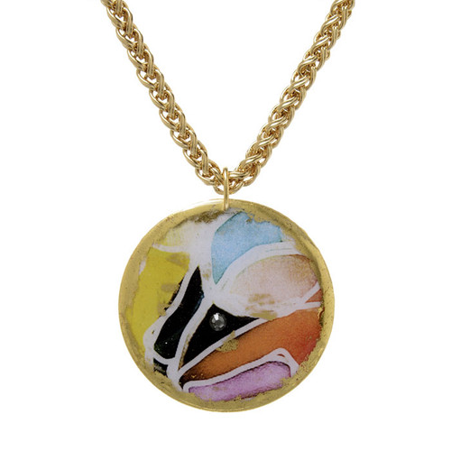 Charleston Pendant - Museum Jewelry - Museum Company Photo