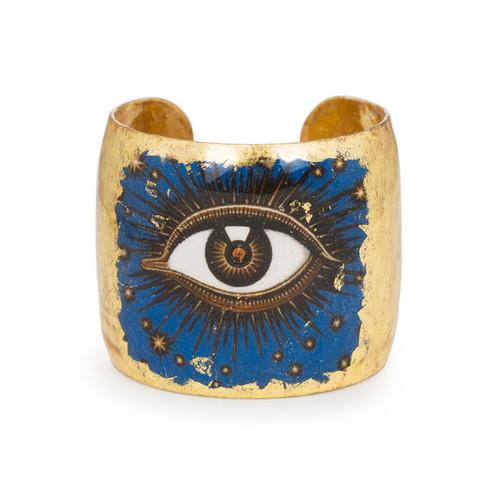 Wink Cuff - Museum Jewelry - Museum Company Photo