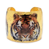 Bengal Tiger Cuff - Museum Jewelry - Museum Company Photo