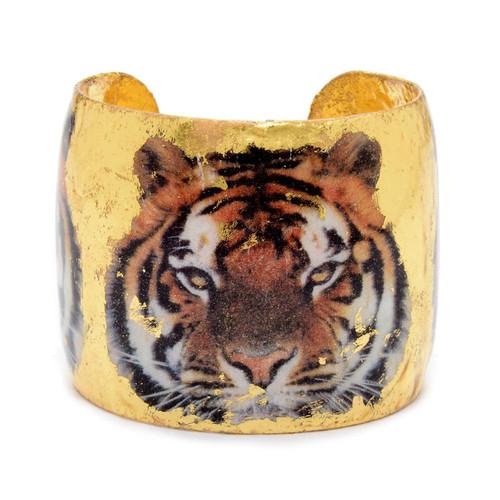 Bengal Tiger Cuff - Museum Jewelry - Museum Company Photo