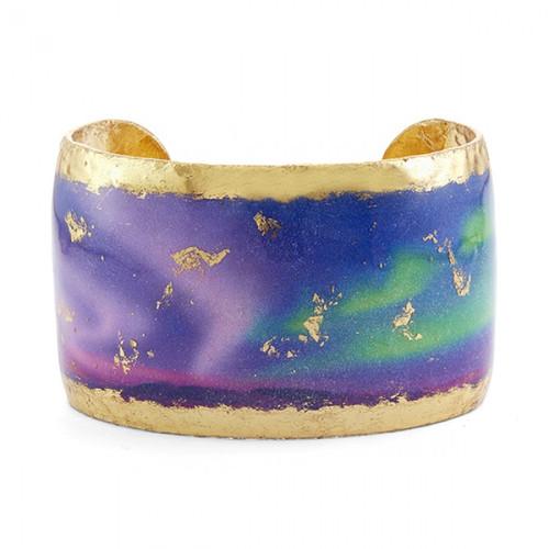 Aurora Borealis Cuff - Museum Jewelry - Museum Company Photo