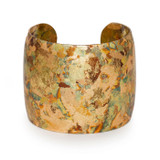 Confetti Cuff - Museum Jewelry - Museum Company Photo