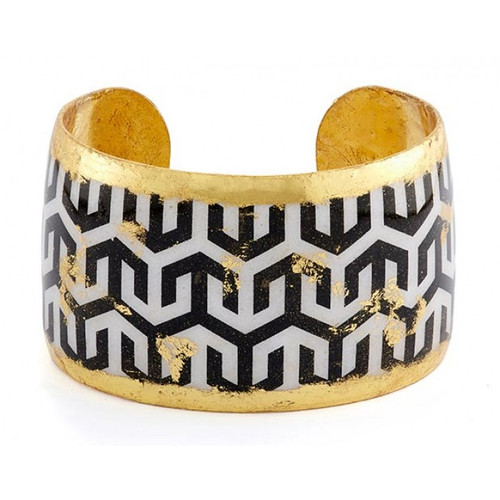 Hera Cuff - Museum Jewelry - Museum Company Photo