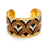 Papyrus Cuff - Museum Jewelry - Museum Company Photo