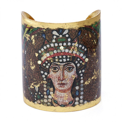 Theodora Cuff - Museum Jewelry - Museum Company Photo