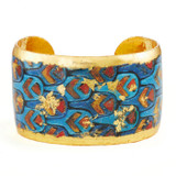 Valley of the Kings Cuff - Museum Jewelry - Museum Company Photo
