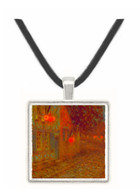 14 July by Sidaner -  Museum Exhibit Pendant - Museum Company Photo
