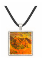 Ansteigender by Gauguin -  Museum Exhibit Pendant - Museum Company Photo