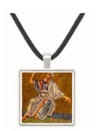 Apostle - Tombe de Triclinio -  Museum Exhibit Pendant - Museum Company Photo