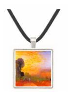 Arch of Constantine, Rome by Joseph Mallord Turner -  Museum Exhibit Pendant - Museum Company Photo