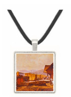 Art of America - 522007 -  Museum Exhibit Pendant - Museum Company Photo