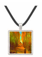 Autumn -  Museum Exhibit Pendant - Museum Company Photo