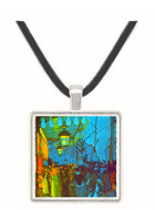 Avenue De Clichy by Anquetin -  Museum Exhibit Pendant - Museum Company Photo