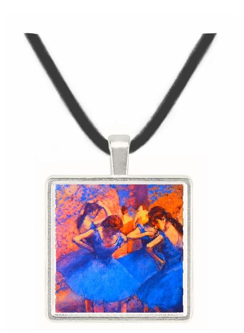 Ballerine - Edgar Degas -  Museum Exhibit Pendant - Museum Company Photo