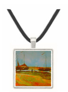 Calm Weather -  Museum Exhibit Pendant - Museum Company Photo