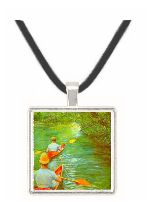 Candeling by Cailebotte -  Museum Exhibit Pendant - Museum Company Photo