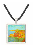 Cape Freheil by Loiseau -  Museum Exhibit Pendant - Museum Company Photo