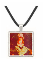 Cherry Ripe - Sir John Everett Millais -  Museum Exhibit Pendant - Museum Company Photo