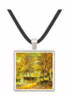 Chevening Park by Joseph Mallord Turner -  Museum Exhibit Pendant - Museum Company Photo