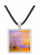 Deception by Joseph Mallord Turner -  Museum Exhibit Pendant - Museum Company Photo