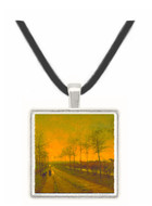 Dusk by Maris -  Museum Exhibit Pendant - Museum Company Photo