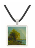 El Capitan - Winslow Homer -  Museum Exhibit Pendant - Museum Company Photo